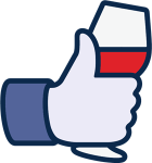 facebook-like-wine-icon-logo-vector-ai-free-download-35770